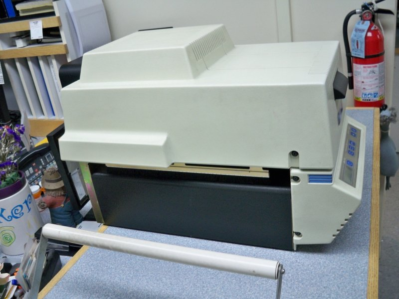 Gerber Edge, Gerber Plotter, Gerber software for sale - Employment