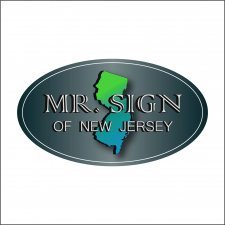 Mr. Sign of New Jersey