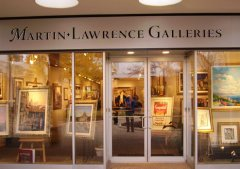 Martin Lawrence Galleries Custom Header with Push Through Letters'.jpg