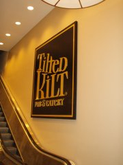 Tilted Kilt Non-Illuminated Wall Sign.jpg
