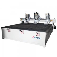 3 head router R3307