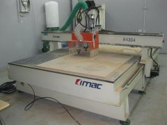 3 spindle router