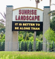 Sunrise Landscaping Tampa