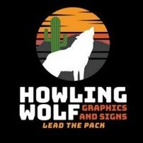 Howling Wolf Graphics and