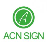 ACN Sign