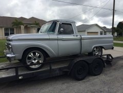 64 Ford