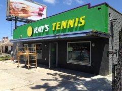 Rays 7