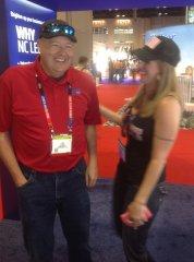 ISA Expo Orlando 2016