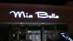 Mia Bella Cotour - Del Mar, CA