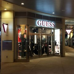 Guess?