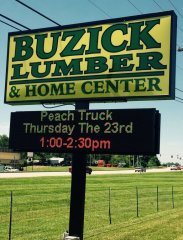 Buzick's Lumber