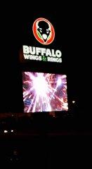Buffalo Wings & Rings 3